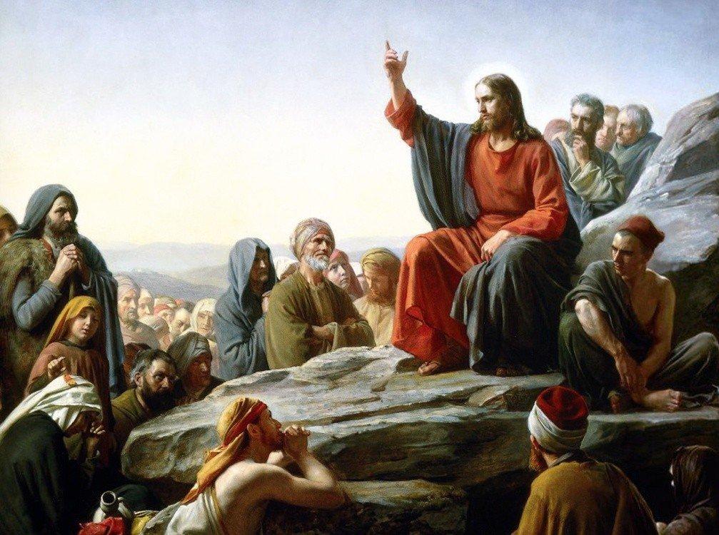Ogłoszenia Parafialne VI Niedziela Wielkanocna 2 czerwca 2019 r.