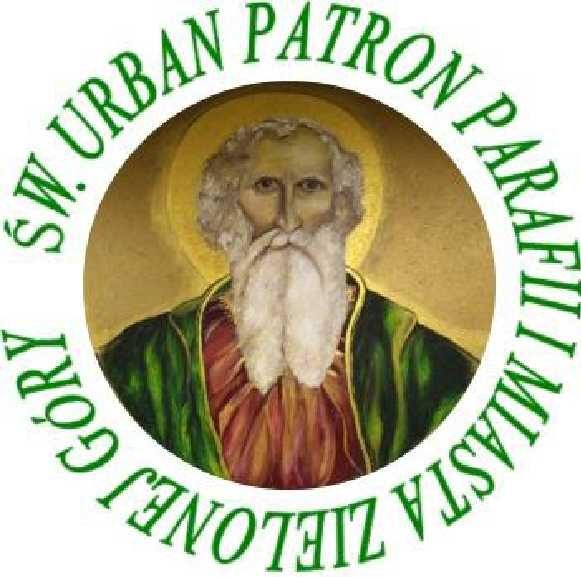 Parafia Rzymskokatolicka pw. św. Urbana I Papieża w Zielonej Górze